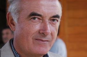 Imre Györgykovács z Somló fot. tpb